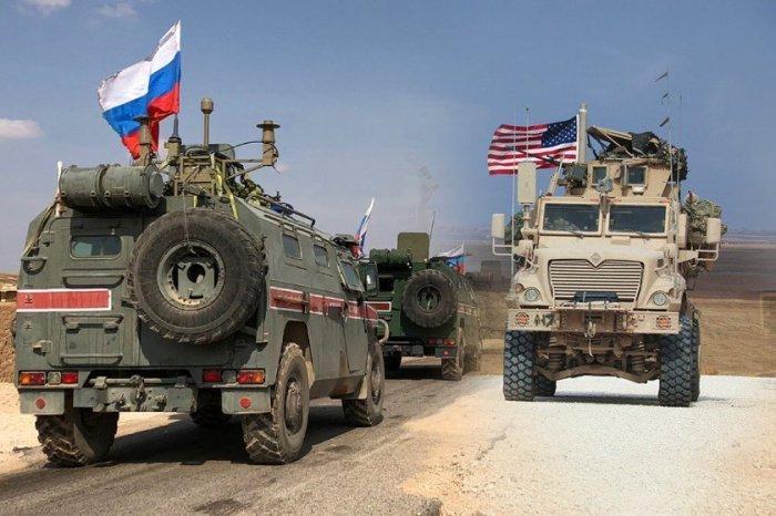 В США прокомментировали присутствие РФ в Сирии.