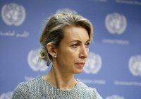 Россия призвала Запад активизировать усилия по сохранению иранской ядерной сделки