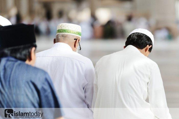 Почему мусульмане слабые? Часть 3