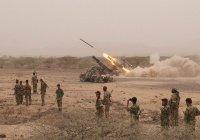Йеменские хуситы объявили войну Саудовской Аравии