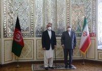 Иран предложил предоставить площадку для межафганских переговоров