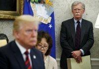 Экс-советник: Трамп отказался вводить санкции против Турции