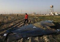 Иран согласился начать переговоры о компенсациях за крушение украинского Boeing