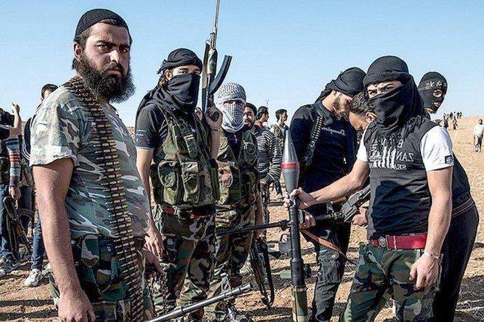 В Госдепе оценили численность боевиков ИГИЛ.