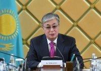 Президент Казахстана заявил о недопустимости ущемления русского языка