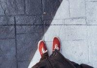 Выбрана самая опасная летняя обувь