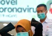 В Индонезии число заразившихся коронавирусом перевалило за 50 тысяч