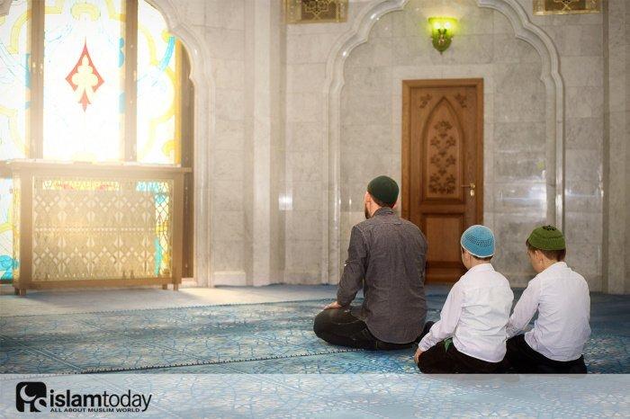 4 главных ошибок в Исламе. (Источник фото: freepik.com)