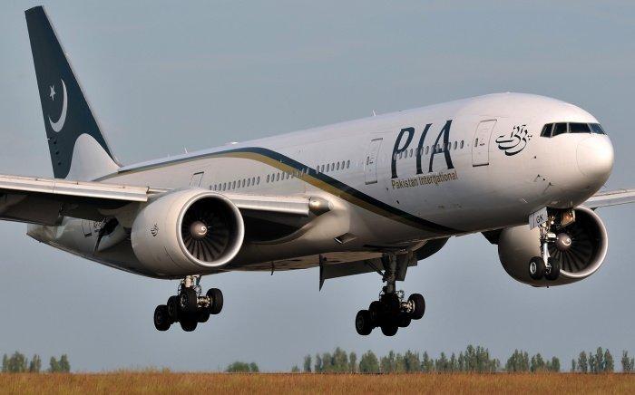 Полторы сотни пилотов будут отстранены от полетов в Пакистане.