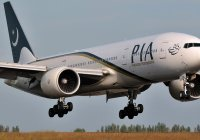 Pakistan International Airlines отстранят от полетов 150 пилотов