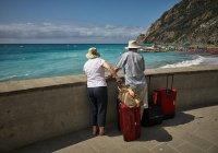 Туристы рассказали, сколько готовы потратить на путешествия