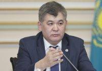 Президент Казахстана уволил заразившегося коронавирусом главу Минздрава