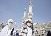 В странах Персидского залива удвоилось число заразившихся коронавирусом