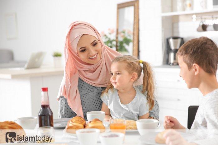 7 моментов в воспитании детей. (Источник фото: freepik.com)