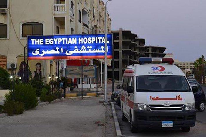 В Египте продолжает расти число заразившихся коронавирусом.