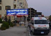 В Египте число случаев COVID-19 превысило 60 тысяч
