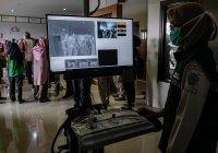 В Индонезии число случаев заражения коронавирусом перевалило за 51 тысячу