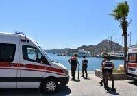 СК РФ: Турция препятствует расследованию смерти российских туристов