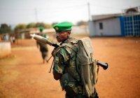Африканский союз направит военных наблюдателей в Ливию