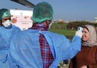 В ВОЗ предупредили об угрозе всплеска заболеваемости коронавирусом в Сирии