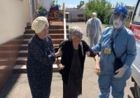 100-летняя жительница Карачаево-Черкесии вылечилась от коронавируса
