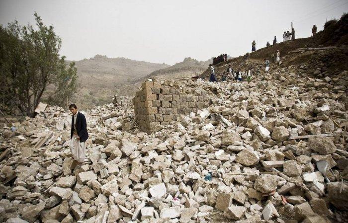 ООН неоднократно называла ситуацию в Йемене катастрофической.