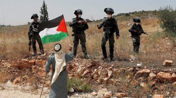 Власти Израиля передумали аннексировать палестинские территории.