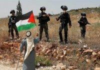 Израиль передумал аннексировать палестинские территории