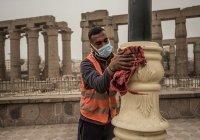 Власти Египта объявили об открытии музеев и археологических объектов