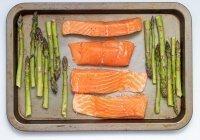 Обнаружены продукты, которые ускоряют старение