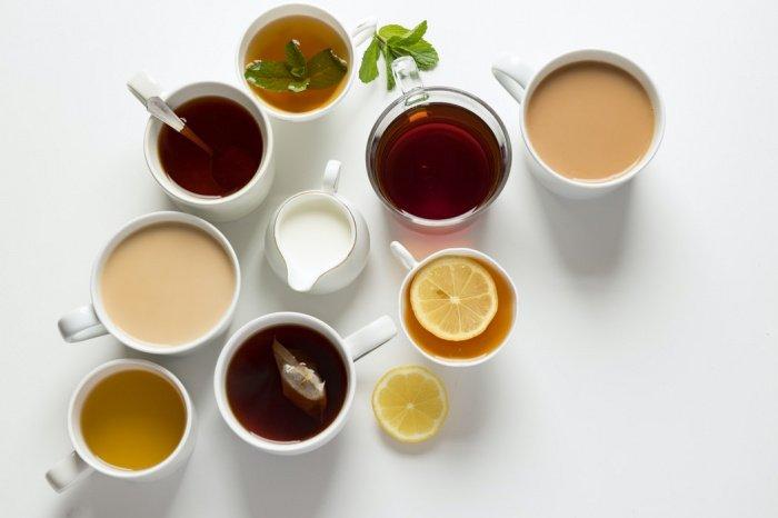 В чае, поясняет медик, действительно много кофеина, но современные исследования говорят о том, что с течением гипертонии данный напиток не связан