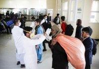Число случаев COVID-19 в Афганистане превысило 31 тысячу