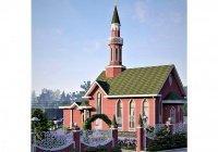 В Арском районе Татарстана началось строительство 87-ой мечети