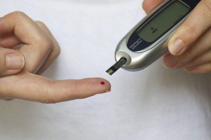 В настоящее время, по словам врача, в РФ порядка 20% населения находятся в преддиабетическом статусе