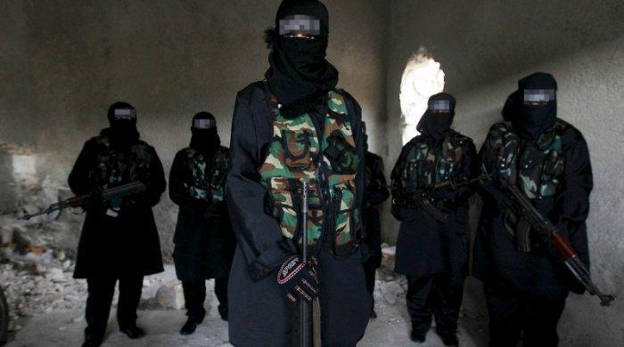 Террористы пытаются использоваь коронавирус в преступных целях.