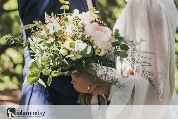 Как проходят мусульманские свадьбы? (фото: https://unsplash.com/)