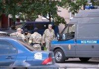 ФСБ предотвратила теракт во Владикавказе
