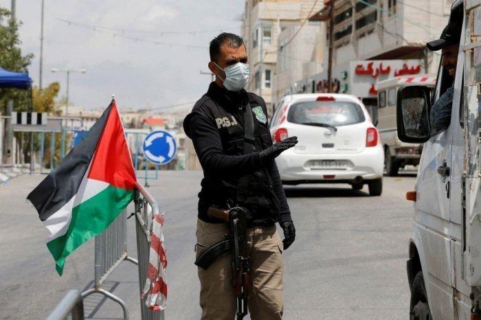 Власти Израиля продолжают обсуждать аннексию палестинских территорий.