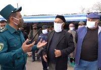 В Узбекистане запретят собираться группами более трех человек