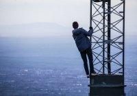 Оценена опасность излучения от вышек 5G для здоровья