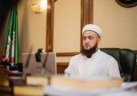 Камиль Самигуллин: пандемия переформатировала работу муфтиятов России