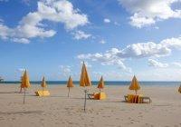 В России оценили возможность продления пляжного сезона