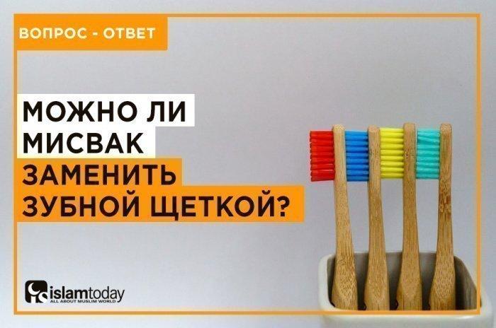 Что лучше: мисвак или зубная щетка? (фото:unsplash.com)