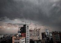 За полгода в России зафиксировали больше 240 погодных рекордов