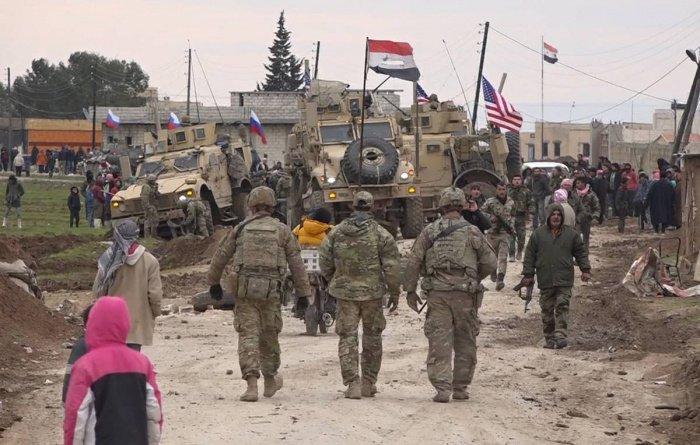 Сирия получит от США 700 млн долларов.
