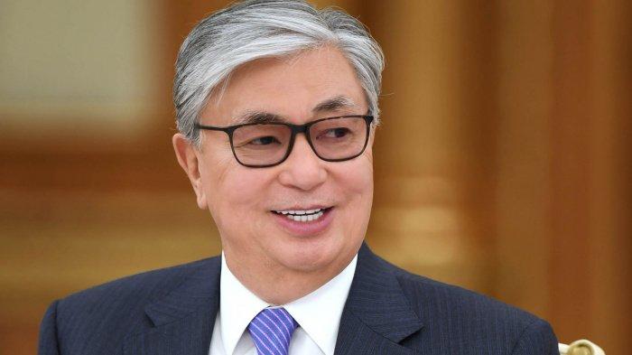 Президент Казахстана поблагодарил Россию за помощь в борьбе с ковидом.