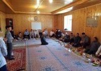 Ингушские религиозные деятели приняли участие в общероссийском голосовании