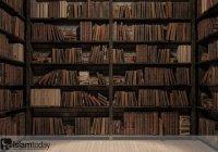 7 самых известных публичных библиотек исламского мира