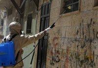 Палестинские власти полностью закрыли Западный берег