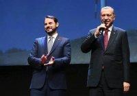 В Турции прошли аресты по делу об «оскорблении» зятя Эрдогана